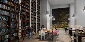 urbania-library