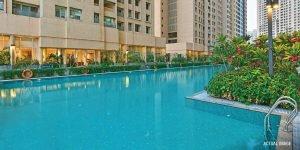 urbania swimming-Pool